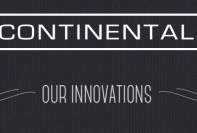 Continental Dining Roll-out