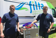 The Filta Group Announces Expansion Into Canada