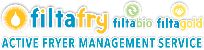 Active Fryer Management Service